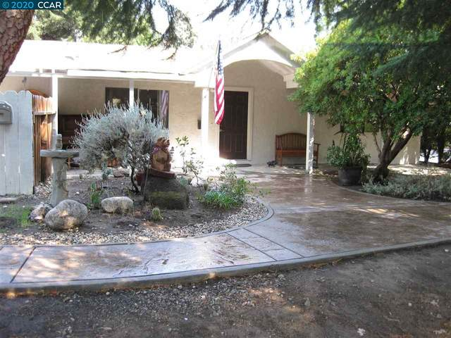 1850 Lucille Ln, Pleasant Hill, CA 94523 (#CC40921889) :: The Realty Society