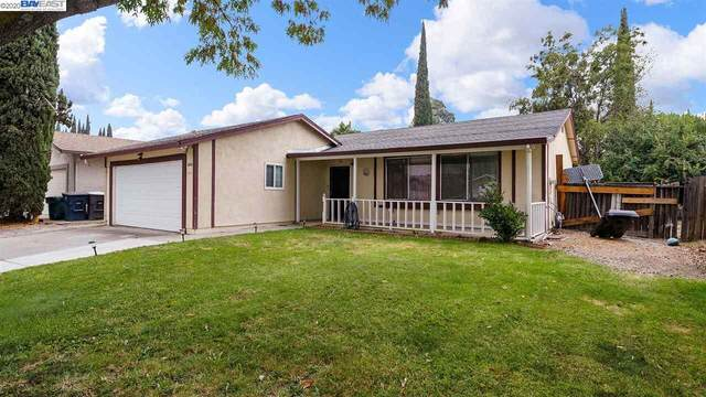 1830 Mello Ct., Tracy, CA 95376 (#BE40921897) :: The Sean Cooper Real Estate Group