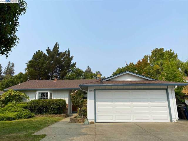 , Union City, CA 94587 (#BE40921912) :: Real Estate Experts