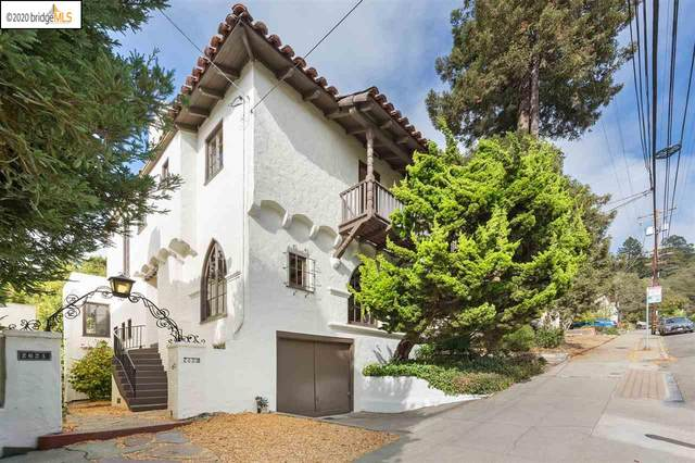 2623 Virginia St, Berkeley, CA 94709 (#EB40921915) :: Real Estate Experts