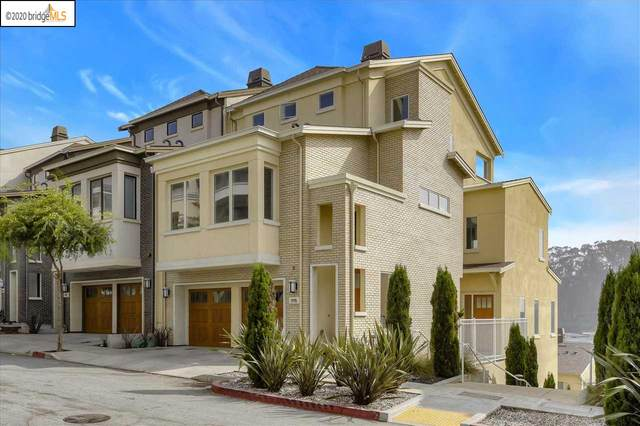 115 Summit Way, San Francisco, CA 94132 (#EB40921923) :: The Realty Society
