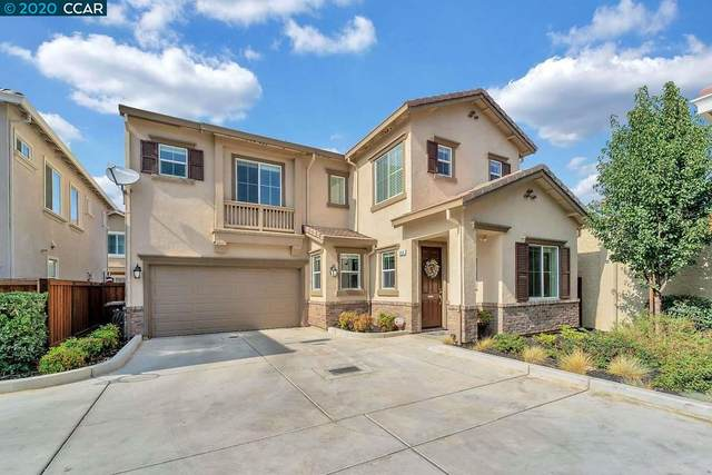 304 Alta Street, Brentwood, CA 94513 (#CC40921950) :: RE/MAX Gold