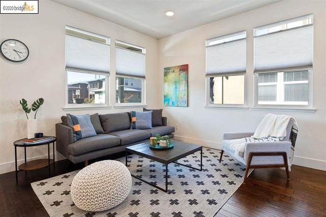 458 Diller St, Alameda, CA 94501 (#EB40921956) :: Strock Real Estate