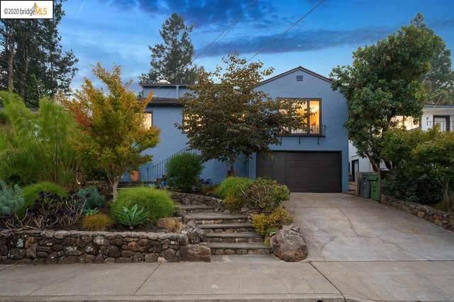 3927 Reinhardt Dr, Oakland, CA 94619 (#EB40921972) :: Real Estate Experts