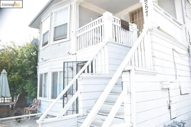 2555 E 15Th St, Oakland, CA 94601 (#EB40921971) :: Strock Real Estate