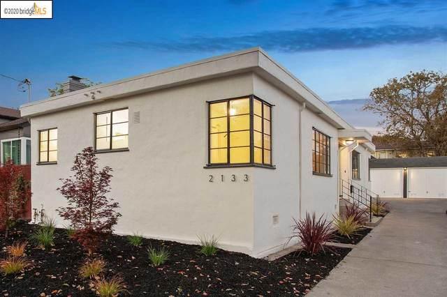 2133 Spaulding Ave, Berkeley, CA 94703 (#EB40921992) :: The Sean Cooper Real Estate Group