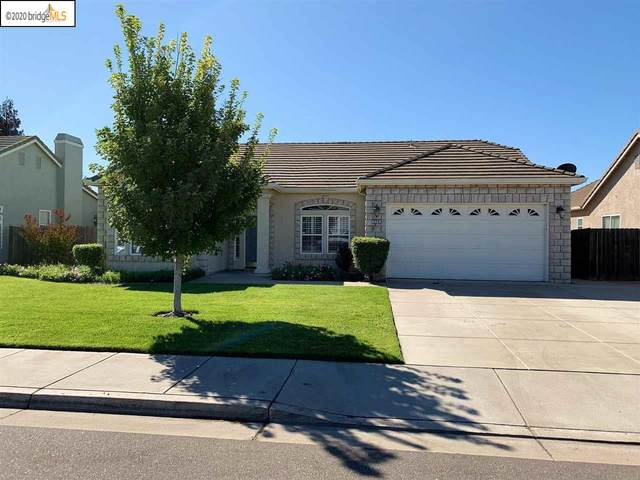 576 E Milgeo Ave, Ripon, CA 95366 (#EB40922001) :: Real Estate Experts