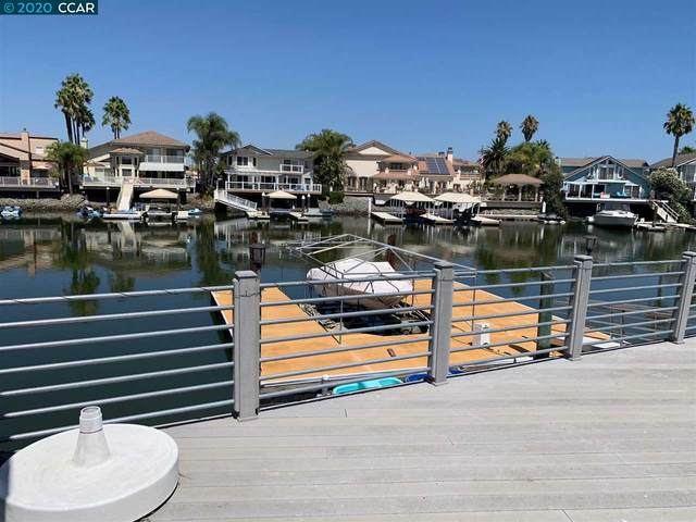 1406 Marlin Pl, Discovery Bay, CA 94505 (#CC40922003) :: Real Estate Experts