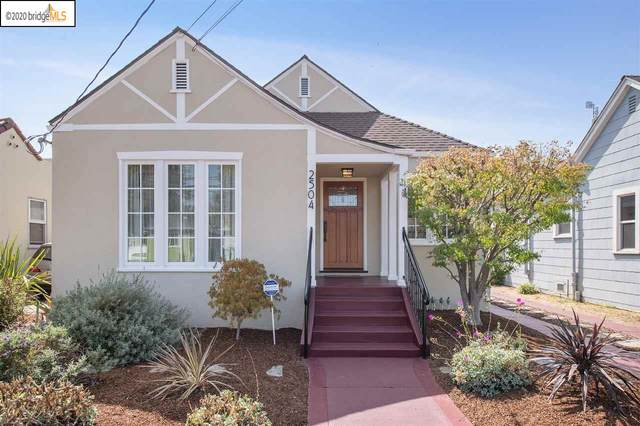 2504 Otis Dr, Alameda, CA 94501 (#EB40922027) :: Real Estate Experts