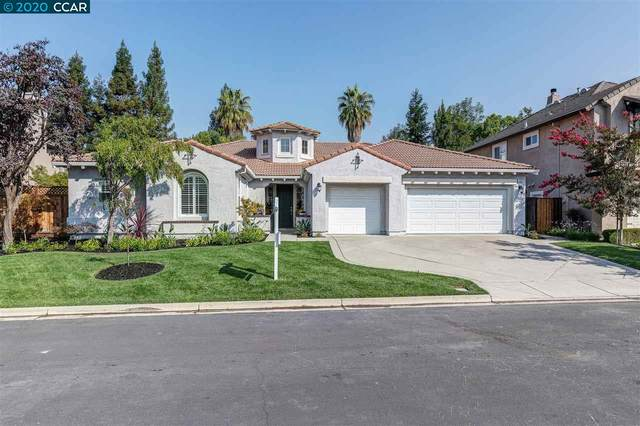 135 Shelterwood Ln, Danville, CA 94506 (#CC40922044) :: Real Estate Experts
