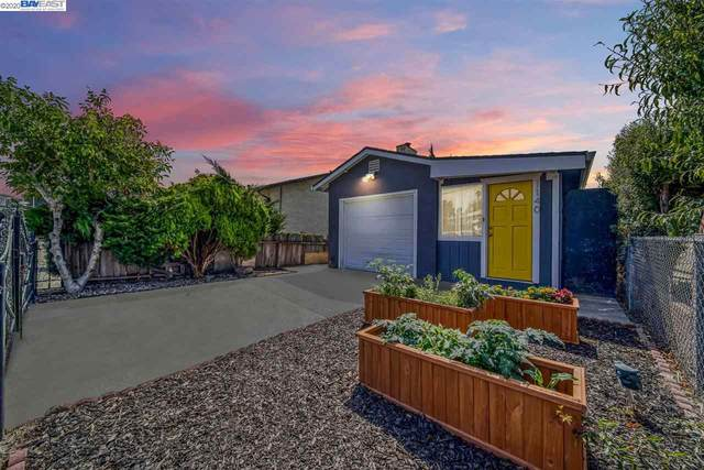 1140 Palmer Ave, San Pablo, CA 94806 (#BE40922047) :: Real Estate Experts