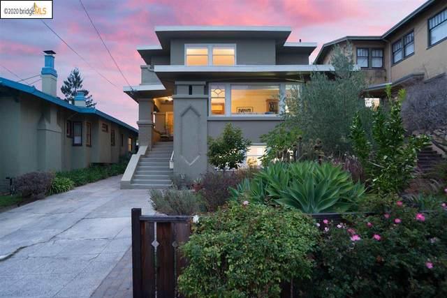 4049 Lakeshore Ave, Oakland, CA 94610 (#EB40919973) :: The Realty Society