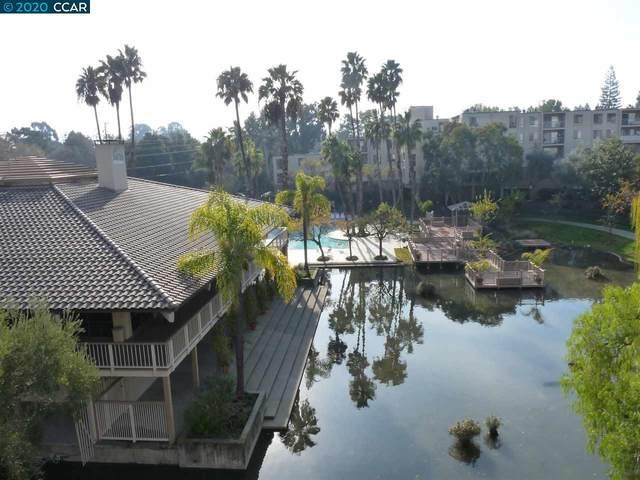 310 N Civic Drive 503, Walnut Creek, CA 94596 (#CC40922078) :: The Kulda Real Estate Group