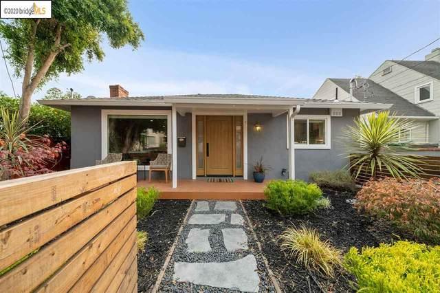 4021 Bayo St, Oakland, CA 94619 (#EB40922090) :: Real Estate Experts