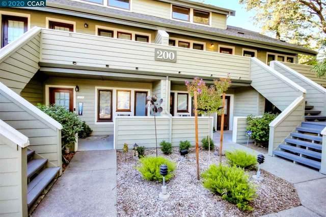 200 Suntree Ln 210, Pleasant Hill, CA 94523 (#CC40922097) :: RE/MAX Gold