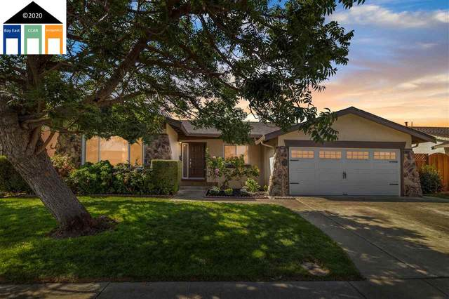 35233 Gawain Ct, Fremont, CA 94536 (#MR40922115) :: The Sean Cooper Real Estate Group