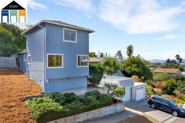 5534 Clinton Ave, Richmond, CA 94805 (#MR40922121) :: Real Estate Experts