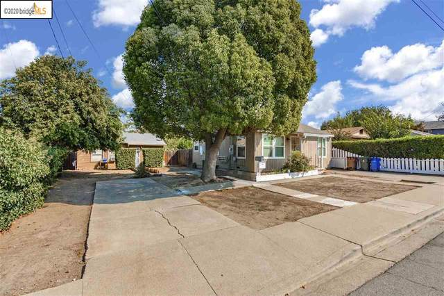 Lincoln Ln, Antioch, CA 94509 (#EB40922147) :: Robert Balina | Synergize Realty