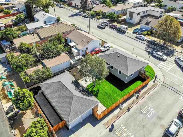 2481 Marina Blvd, San Leandro, CA 94577 (#BE40922159) :: Robert Balina | Synergize Realty