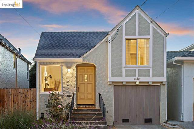 646 Key Route Blvd, Albany, CA 94706 (#EB40922164) :: Real Estate Experts