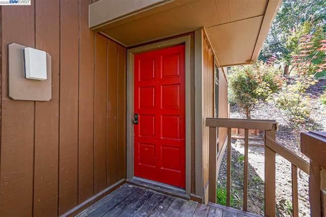 2028 Oak Creek Place, Hayward, CA 94541 (#BE40922163) :: The Realty Society
