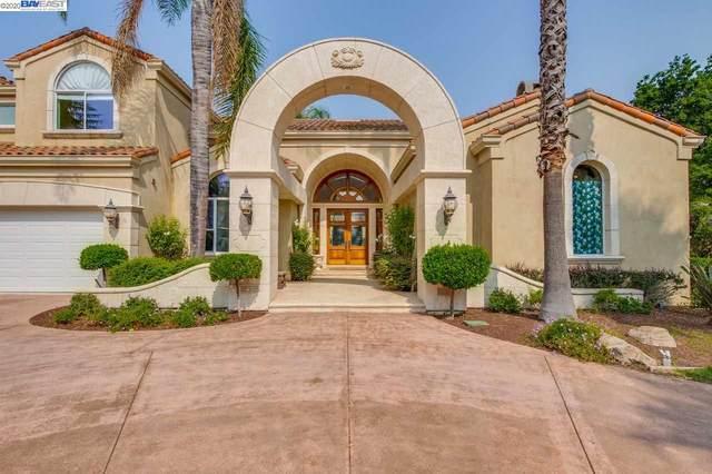 411 Kingswood, Danville, CA 94506 (#BE40922165) :: The Goss Real Estate Group, Keller Williams Bay Area Estates