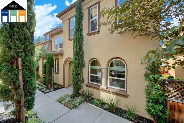 3263 Vittoria Loop, Dublin, CA 94568 (#MR40922171) :: Real Estate Experts