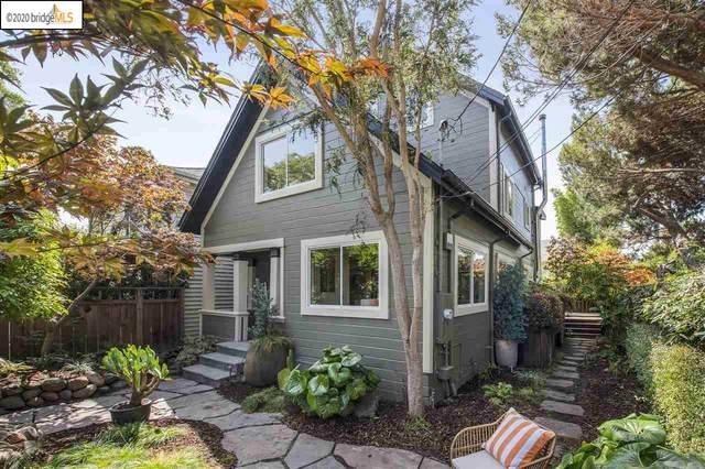 6145 Fremont St, Oakland, CA 94608 (#EB40922178) :: Real Estate Experts