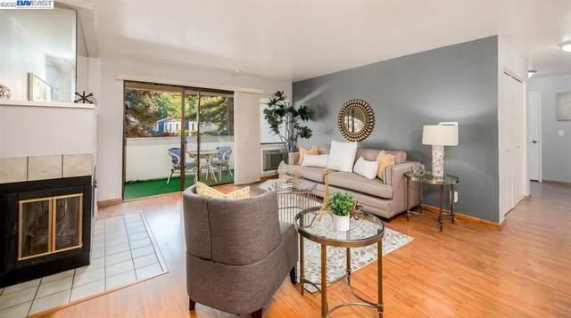 39993 Fremont Blvd #208 208, Fremont, CA 94538 (#BE40922196) :: The Kulda Real Estate Group