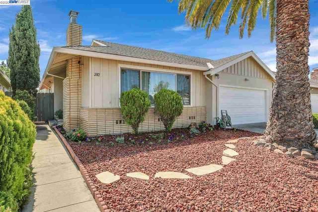 2012 Sandcreek Way, Alameda, CA 94501 (#BE40922203) :: The Realty Society