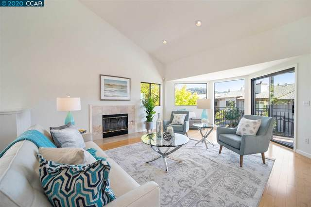 77 Starview Dr, Oakland, CA 94618 (#CC40922247) :: The Kulda Real Estate Group