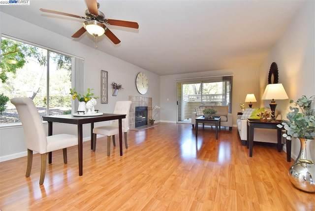 160 Reflections Dr 11, San Ramon, CA 94583 (#BE40922256) :: Intero Real Estate
