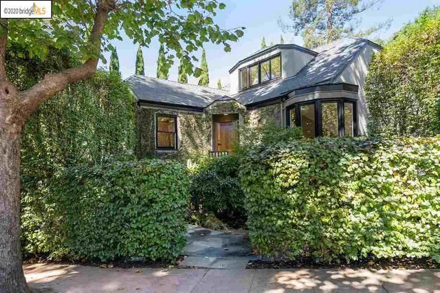 107 Ramona Ave, Piedmont, CA 94611 (#EB40919426) :: Real Estate Experts