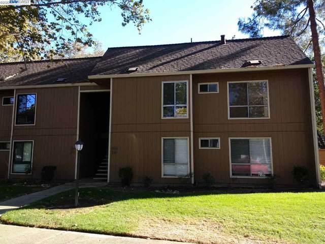 9025 Alcosta Blvd 262, San Ramon, CA 94583 (#BE40922263) :: RE/MAX Gold