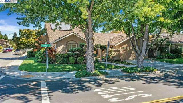 2093 Greenwood Rd, Pleasanton, CA 94566 (#BE40921933) :: Strock Real Estate