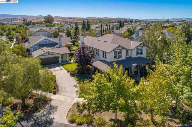 2784 Kellogg Loop, Livermore, CA 94550 (#BE40922300) :: Real Estate Experts