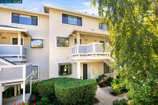 2685 Oak Rd 152, Walnut Creek, CA 94597 (#CC40922302) :: The Realty Society