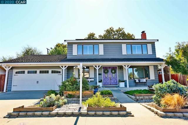 1754 Clinton Dr., Concord, CA 94521 (#CC40922301) :: Real Estate Experts