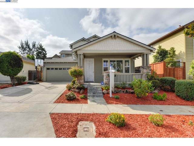 502 Enos St, Fremont, CA 94539 (#BE40920748) :: The Sean Cooper Real Estate Group