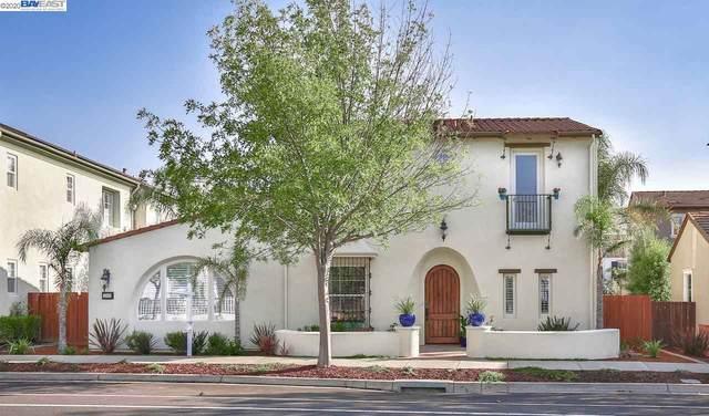 1918 Casablanca St, Danville, CA 94506 (#BE40921370) :: Real Estate Experts