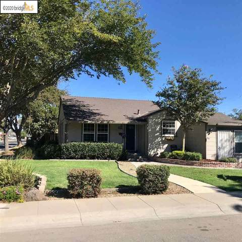477 W 22nd St, Tracy, CA 95376 (#EB40920975) :: The Sean Cooper Real Estate Group