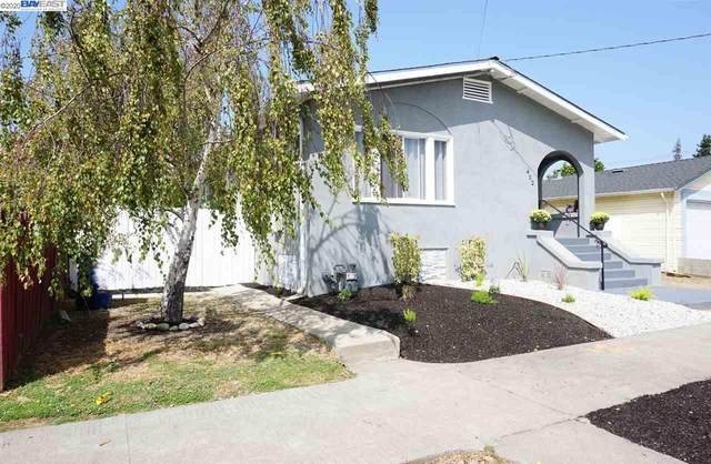 452 Thornton St, San Leandro, CA 94577 (#BE40922320) :: RE/MAX Gold