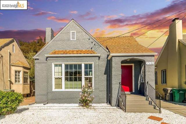 7406 Holly St, Oakland, CA 94621 (#EB40922321) :: Strock Real Estate