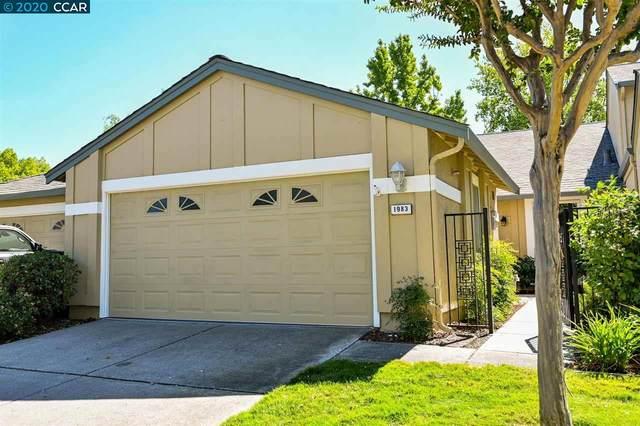1983 La Corso Ct, Walnut Creek, CA 94598 (#CC40922327) :: Real Estate Experts