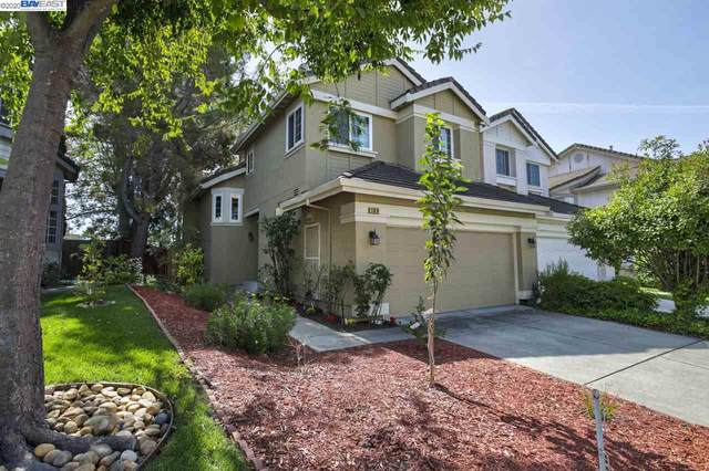 169 Rabbit Ct, Fremont, CA 94539 (#BE40922343) :: The Realty Society