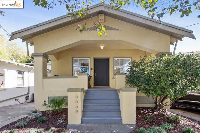 5559 Kales Ave, Oakland, CA 94618 (#EB40922340) :: Real Estate Experts