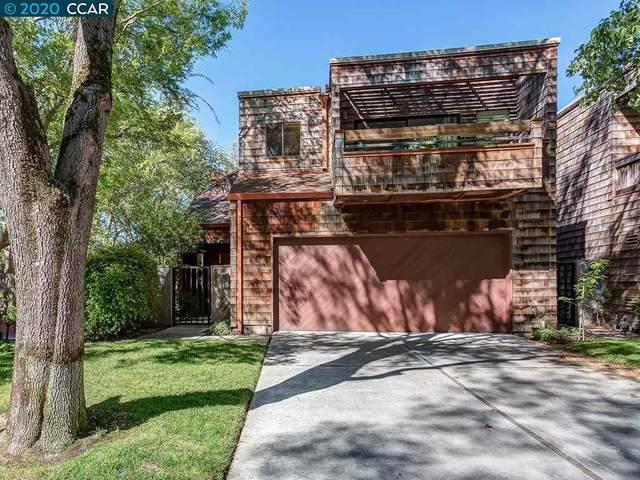 541 Monarch Ridge Dr, Walnut Creek, CA 94597 (#CC40922363) :: Real Estate Experts