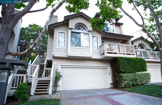 436 Beacon Ridge Ln, Walnut Creek, CA 94597 (#CC40922374) :: Strock Real Estate