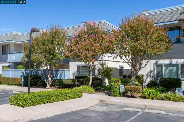110 Chatham Ct, PACHECO, CA 94553 (#CC40922378) :: The Realty Society