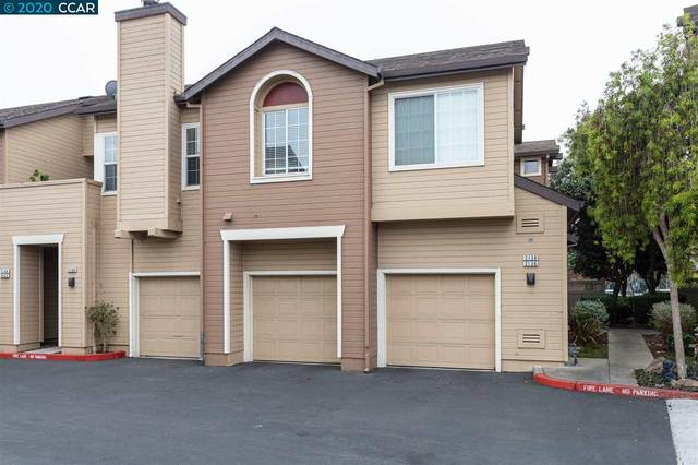 2138 Sand Dollar Dr, Richmond, CA 94804 (#CC40922393) :: Real Estate Experts